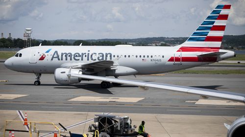 American Airlines confirmed some planes will not bring passengers to Australia.