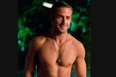 We didn't just put this in here because of Ryan Gosling shirtless ... honest. His scenes with Emma Stone were sexy, witty and romantic, while Steve Carell, Julianne Moore, Marisa Tomei and Kevin Bacon got plenty of comic and poignant moments to shine too.