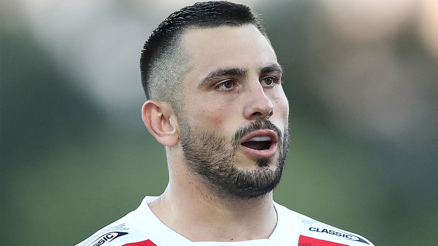 EXCLUSIVE: Andrew Johns tips St George Illawarra Dragons recruit Jack Bird to make No.6 jersey his own