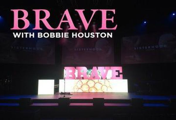 Brave with Bobbie Houston