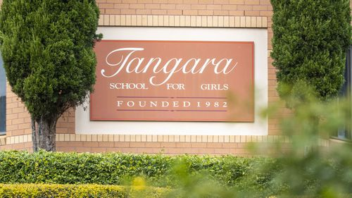 Tangara School for Girls has been cleared of breaching any coronavirus public health orders.