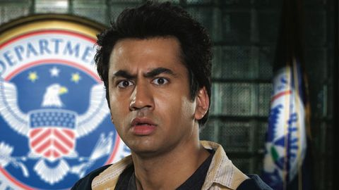 Harold & Kumar star ditches White House for How I Met Your Mother