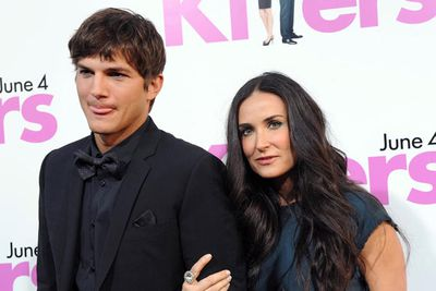 <p>Age gap: 15 years</p><p>The original cougar, Demi and Ashton were considered Hollywood's strongest couple.</p><p>Until Ashton was discovered to be cheating on her the whole time.</p>