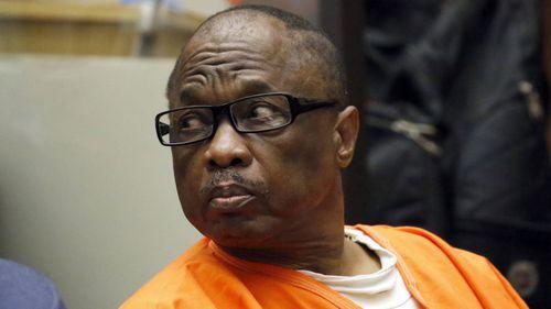 'Grim Sleeper' handed death penalty