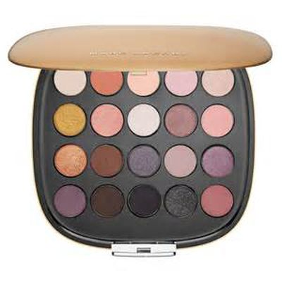 """<a href=""""Limited%20Edition%20Style%20Eye-Con%20No.%2020%20Plush%20Eyeshadow%20Palette"""" target=""""_blank"""">Marc Jacobs Limited Edition Style Eye-Con No. 20 Plush Eyeshadow Palette, $136.91.</a>"""