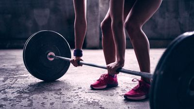 Why all women should lift heavy