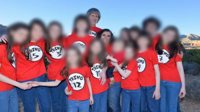 Couple who 'starved' 13 children 'were following God's calling'
