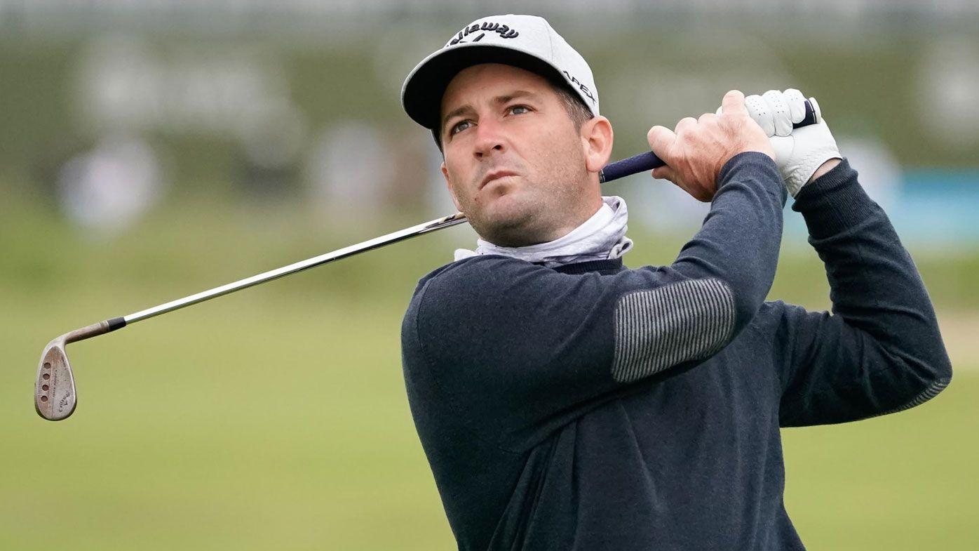Matt Every leads rain-marred Byron Nelson tournament on US PGA Tour