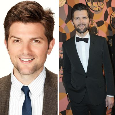 Adam Scott as Ben Wyatt