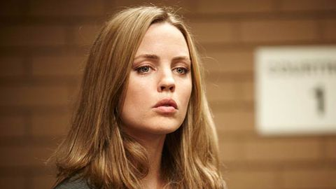 Melissa George will lead the cast of BBC spy thriller