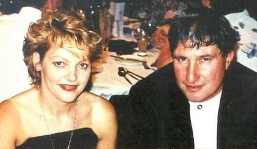 Kath Bergamin, left, disappeared from her Wangaratta home in August 2002, with a coroner later concluding she was murdered, but her body has not been found.