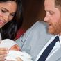 Special meaning behind two of the people thought to be Archie's godparents
