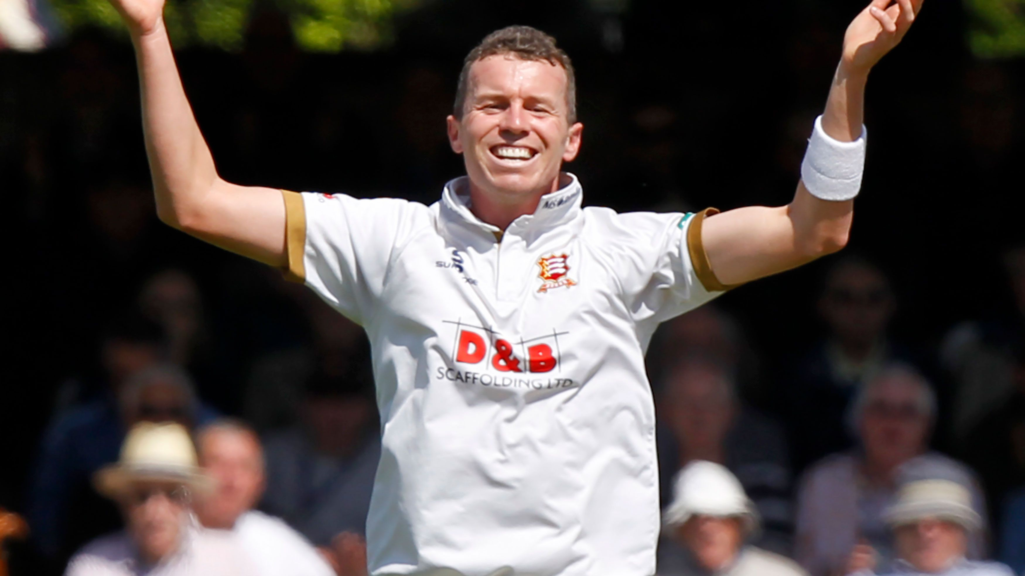 Peter Siddle has been recalled to the Test side.