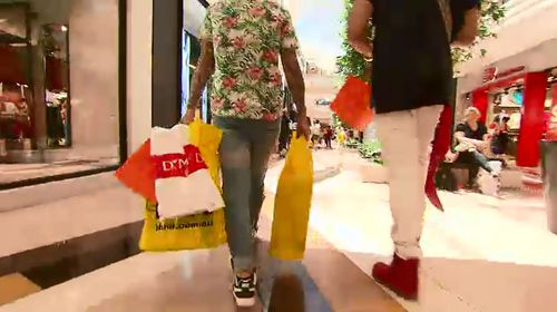 Millions of shoppers use buy-now-pay-later services to buy everything from shoes to dental care.