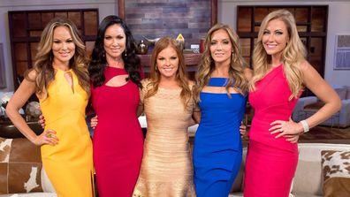 Who are the Real Housewives of Dallas?