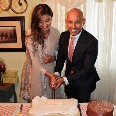 Mohammad Malik, 35 and Noor Shah, 29