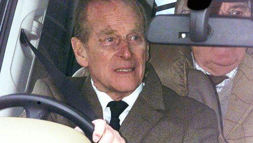 Prince Philip car crash victim to have surgery