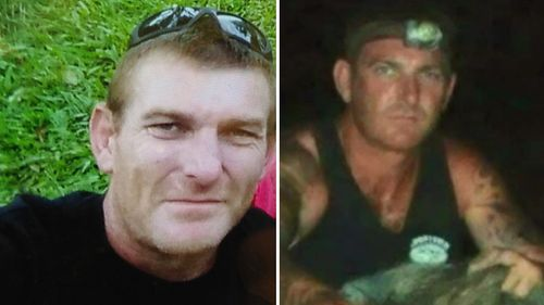 Third man accused of Dufty murder to face Queensland court