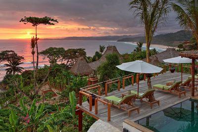 <strong>Nihiwatu, Sumba Island, Indonesia</strong>