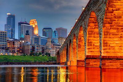 <strong>9. Minneapolis, Minnesota</strong>