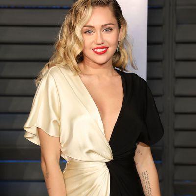 Miley Cyrus: 2018