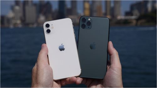 Nine tech expert Trevor Long gives you the rundown on Apple's latest, the iPhone 11.