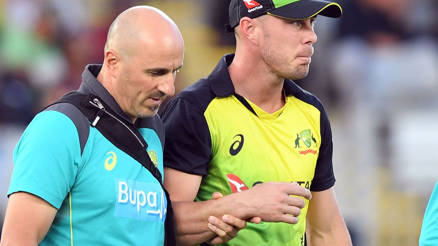 Legend warns of danger facing the game as Lynn's injury puts IPL in doubt