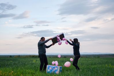 Mother who invented gender reveal parties doesn't believe in them anymore