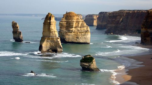 Scientists find Twelve Apostles should actually be 17