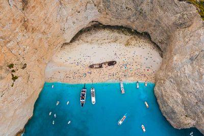 8. Greece