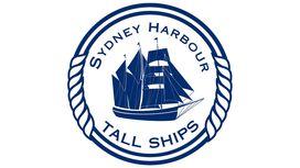 Sydney Harbour Tallships