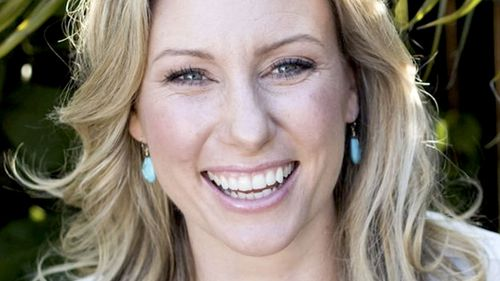 Justine Damond called police after hearing a woman's screams in a nearby alley.
