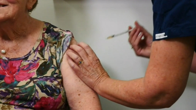 More than 500,000 Australians have received a jab as part of the Phase 1 rollout.