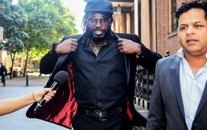 'Fairfax hit for six': Chris Gayle wins defamation case against newspaper
