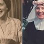The wealthy US socialite who gave it all away to live out her days as a nun