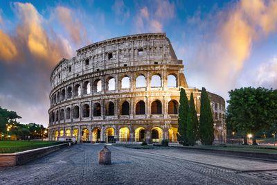 19. Italy