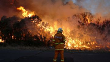 'Start preparing': Bushfire season dates brought forward