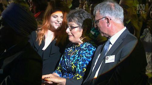 Victorian cancer fundraiser Vicki Jellie named Australian Local Hero for 2017