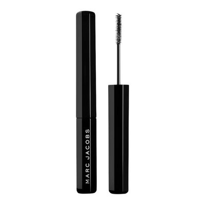 "<a href=""https://www.sephora.com.au/products/marc-jacobs-beauty-feather-noir-ultra-skinny-lash-discovering-mascara"" target=""_blank"">Marc Jacobs Beauty Feather Noir Ultra-Skinny Lash Discovering Mascara, $36</a>"