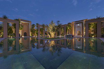 <strong>Mandarin Oriental, Marrakech</strong>