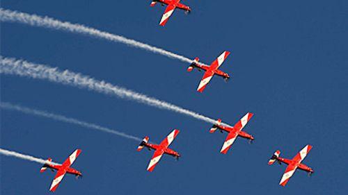 La Real Fuerza Aérea Australiana ha reemplazado el término