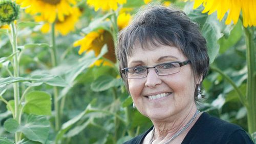 Babbette Jaquish lost a nine-year battle with cancer in November 2014. (Babbette's Seeds of Hope)