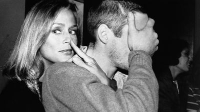 <p>Supermodel Lauren Hutton (seen here with heartthrob Richard Gere) was encouraged to 'fix' the gap in her teeth. She chose not to and instead, embraced her distinctly individual look.</p> <p>Interestingly it was that confidence and self belief that made her stand out from the crowd - still does. And is that not what real beauty is all about? We certainly believe so.</p> <p>So here's to women worldwide who refuse to bend and instead, make the most of the features they came into the world with. Click through our gallery for more of the world's most beautiful women who are rocking their own look and in their most wonderful of ways.</p> <p> </p> <p> </p>