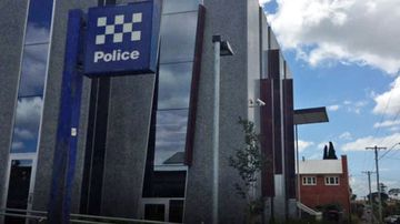 Officers from Taree Police Station want to speak with a man after the assault of a girl yesterday.