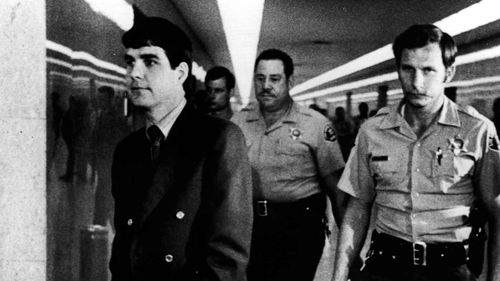 Tex Watson is still in prison for his role in the Manson Family murders.