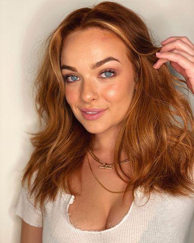 Abbie Chatfield is set to make her Bachelor Australia return