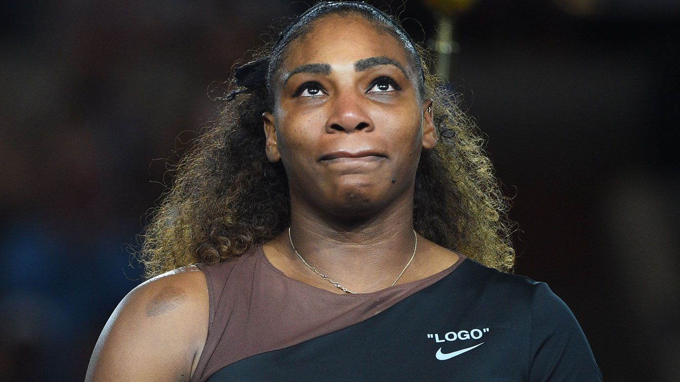 Boxer Claressa Shields says Serena Williams is 'mean' and 'unfriendly'