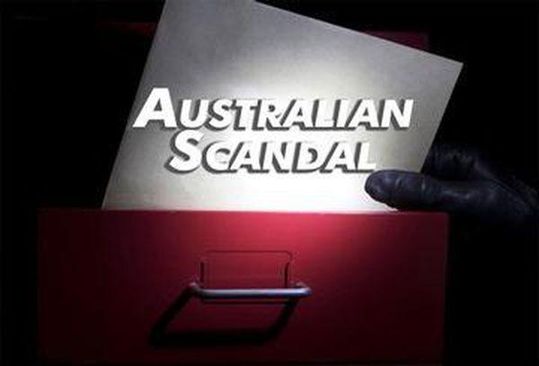 Australian Scandal