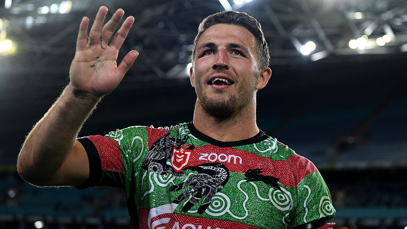How a broken Sam Burgess promise cost the Rabbitohs Payne Haas' signature
