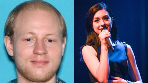 The dramatic changes Christina Grimmie's killer made in a bid to impress her